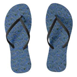Wave - Flip Flop Sandals / Slippers Flip Flops
