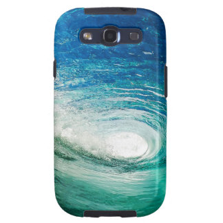 Wave Galaxy S3 Case