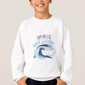 Wave Goodbye Sweatshirt