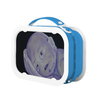 wave guarded lunch box