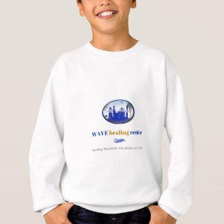WAVE Healing center Sweatshirt
