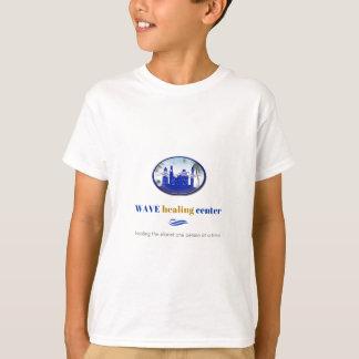 WAVE Healing center T-Shirt