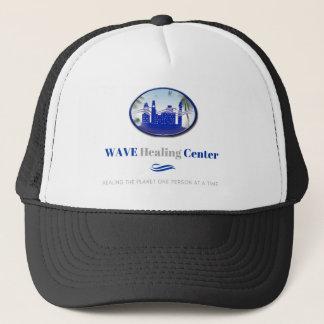WAVE Healing Trucker Hat