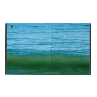 Wave iPad Folio Case