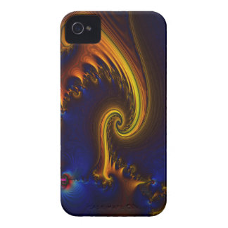 Wave iPhone 4 Case