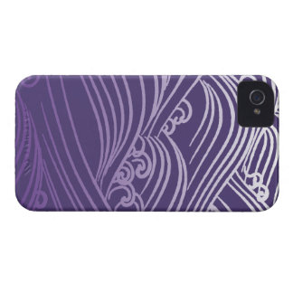 wave iPhone 4 covers
