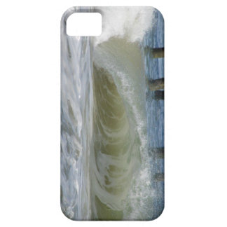Wave iPhone 5 Cover