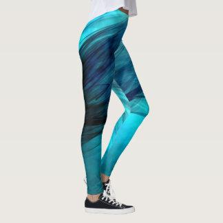 Wave - Leggings