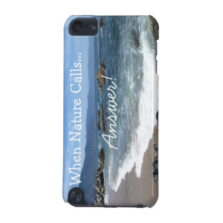 Wave of Serenity Customizable iPod Touch 5G Covers