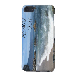 Wave of Serenity Mexico Souvenir iPod Touch (5th Generation) Cases