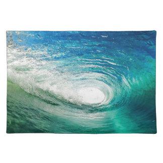 Wave Placemat
