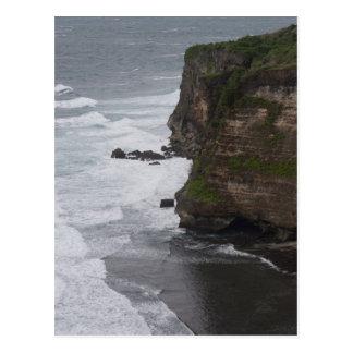 Wave Postcard