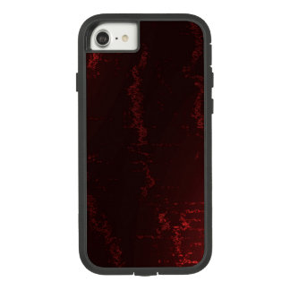Wave (Red)™ iPhone Case