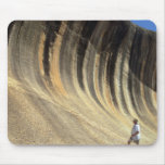 Wave Rock, Western Australia Mousepads