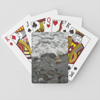 Wave Standard Playing Cards