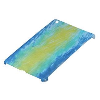 Wave Tie Dye ocean Case For The iPad Mini