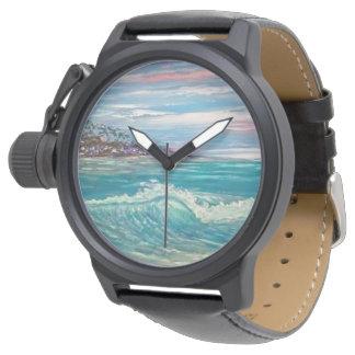 Wave,watch ,Beach,Beach wave, Beach watch, Watches