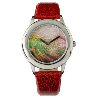 Wave Wrist Watches