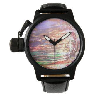 Wave Wristwatches