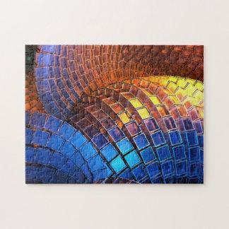 Waveform Puzzle