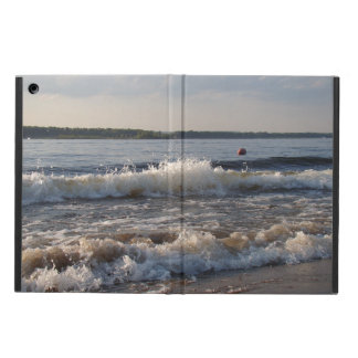 Waves At The Beach Case For iPad Air