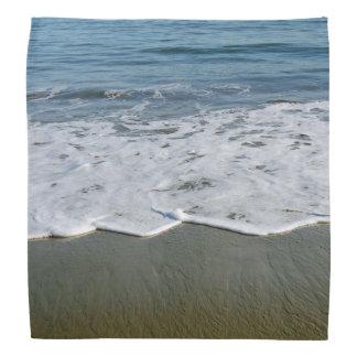 Waves Bandana