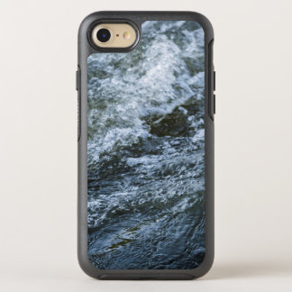 Waves Closeup OtterBox Symmetry iPhone 7 Case