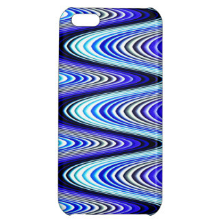 Waves Cover For iPhone 5C