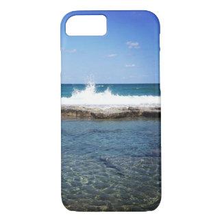 Waves Crashing   Palm Beach, Florida iPhone 7 Case