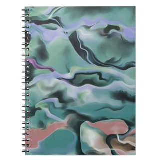 Waves In Harmony Notebooks