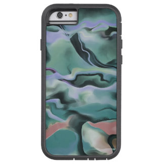 Waves In Harmony Tough Xtreme iPhone 6 Case