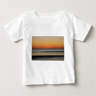 Waves in you Horizon Baby T-Shirt