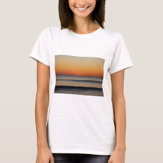 Waves in you Horizon T-Shirt