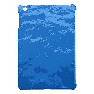 Waves iPad Mini Covers