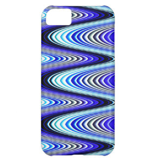 Waves iPhone 5C Cover