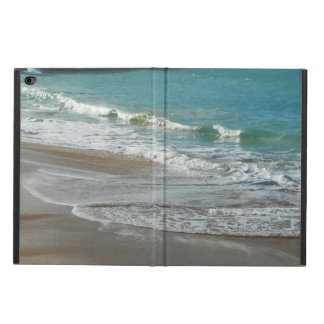 Waves Lapping on the Beach Turquoise Blue Ocean Powis iPad Air 2 Case