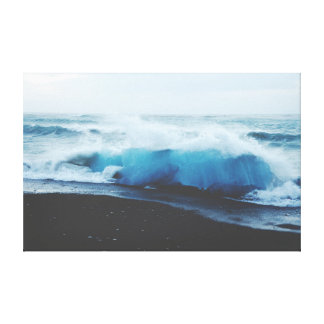 Waves | Ocean | Sea | Water Canvas Print