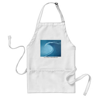 Waves of Change Apron