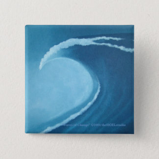 Waves of Change Button