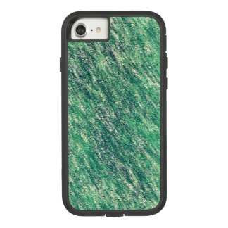 Waves of Green Case-Mate Tough Extreme iPhone 8/7 Case