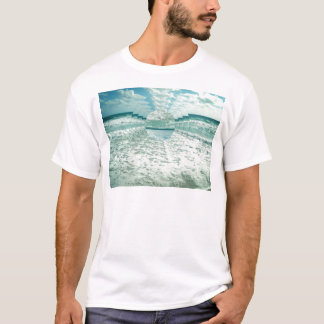 Waves of Reflection T-Shirt