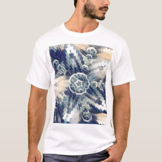 Waves of Water T-Shirt
