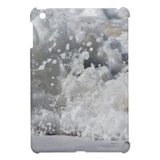 WAVES ON BEACH QUEENSLAND AUSTRALIA iPad MINI CASE
