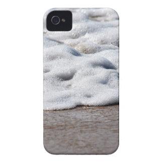 WAVES ON BEACH QUEENSLAND AUSTRALIA iPhone 4 Case-Mate CASES