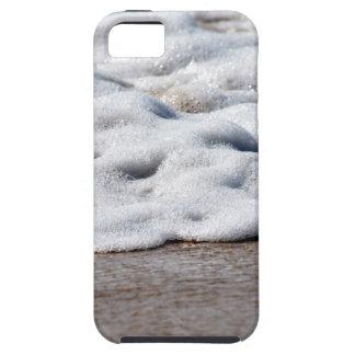 WAVES ON BEACH QUEENSLAND AUSTRALIA iPhone 5 COVERS
