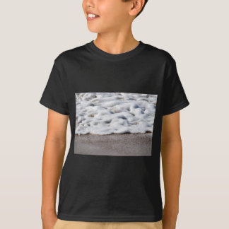 WAVES ON BEACH QUEENSLAND AUSTRALIA T-Shirt
