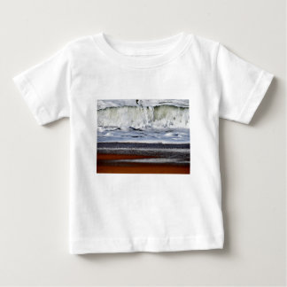 WAVES QUEENSLAND AUSTRALIA BABY T-Shirt