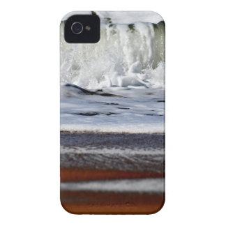 WAVES QUEENSLAND AUSTRALIA iPhone 4 CASE
