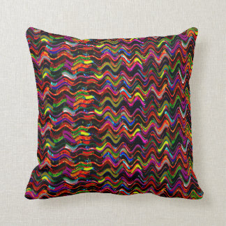 "Waves Size: Lumbar Pillow 13"" x 21"" Accent gifts"