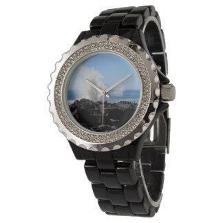 Waves Timepiece Watch